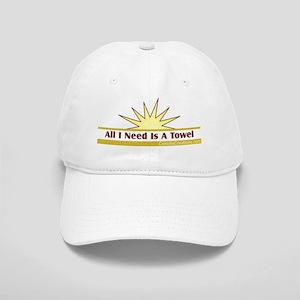 Need Towel - Cap