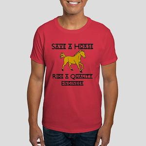 Quality Engineer Dark T-Shirt
