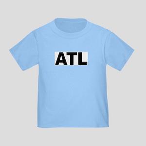 ATL (ATLANTA) Toddler T-Shirt