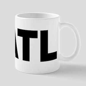 ATL (ATLANTA) Mug