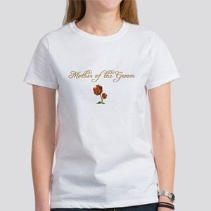 Mother of the Groom Women's T-Shirt