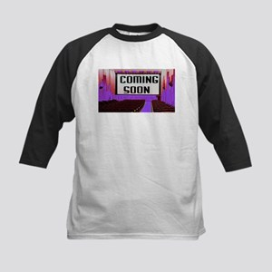HOW ABOUT YOU? Kids Baseball Jersey