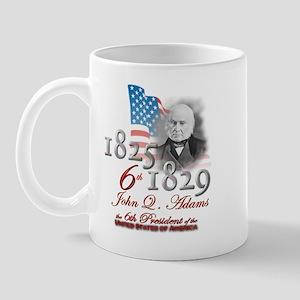 6th President - Mug