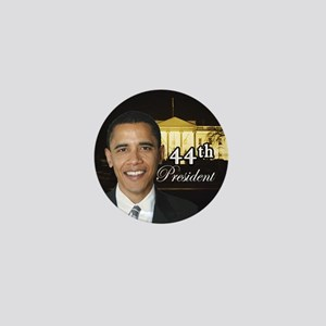 44th President Mini Button
