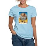 Barry The Boy King Women's Light T-Shirt