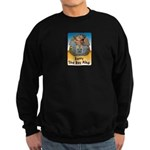 Barry The Boy King Sweatshirt (dark)
