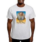 Barry The Boy King Light T-Shirt