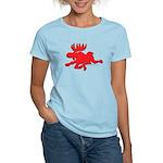 Red Moose Running Women's Light T-Shirt
