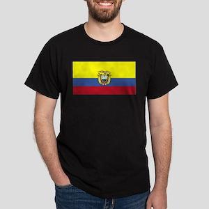 Ecuador Dark T-Shirt