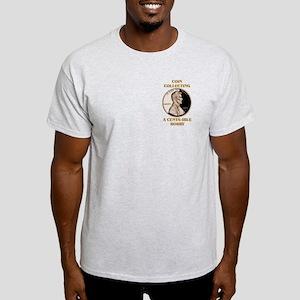 Lincoln Cent Light T-Shirt