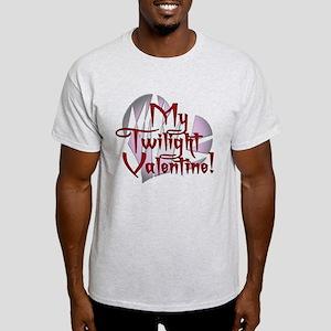 My Twilight Valentine Light T-Shirt