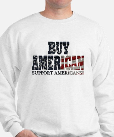 Buy American!! Support Americ Jumper