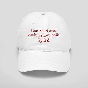 In Love with Sydni Cap