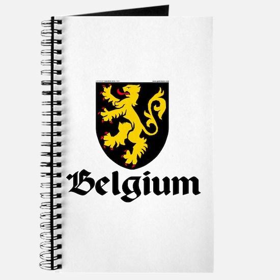 Belgium: Heraldic Journal