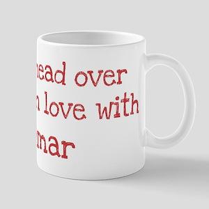 In Love with Omar Mug