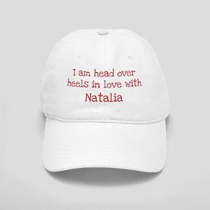 In Love with Natalia Cap
