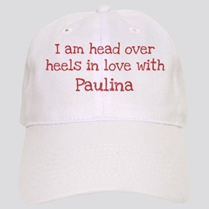 In Love with Paulina Cap