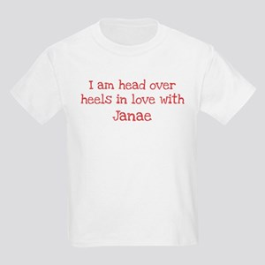 In Love with Janae Kids Light T-Shirt