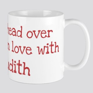 In Love with Judith Mug