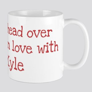 In Love with Kyle Mug