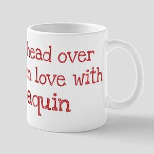 In Love with Joaquin Mug