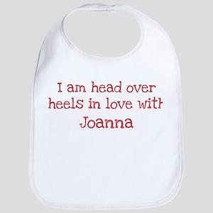 In Love with Joanna Bib