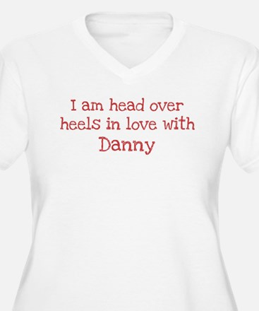In Love with Danny T-Shirt