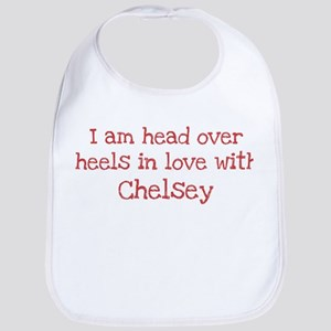 In Love with Chelsey Bib