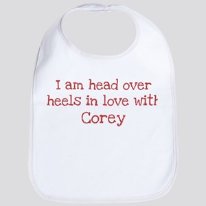 In Love with Corey Bib