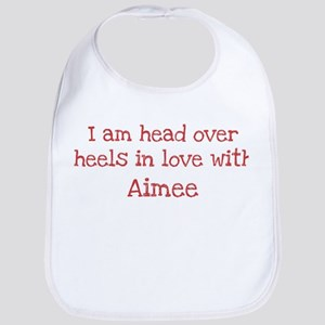 In Love with Aimee Bib