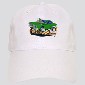 Dodge Dart Green Car Cap