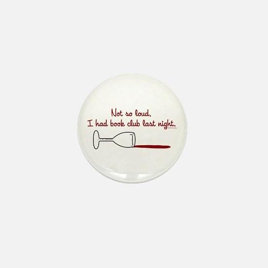 Unique Intellectual Mini Button
