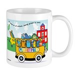 planetpals Earthday Everyday Mug