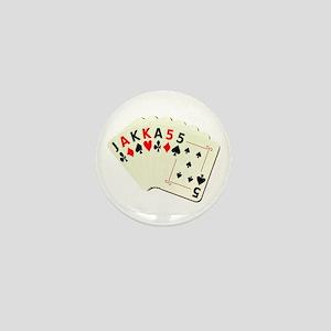 JAKKA55 Mini Button