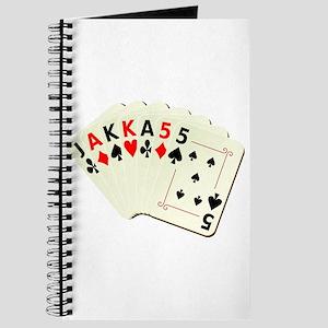 JAKKA55 Journal