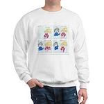 Pearl Too Sweatshirt
