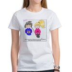 Pearl Too Women's T-Shirt