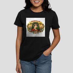 Bustillo Tampa Vintage Cigar T-Shirt