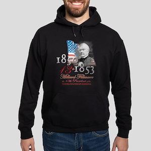 13th President - Hoodie (dark)
