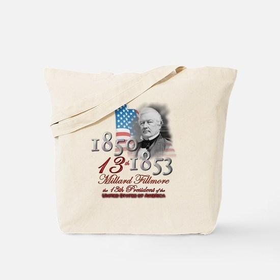 13th President - Tote Bag