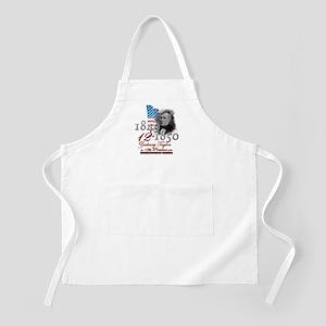 12th President - BBQ Apron