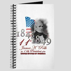 11th President - Journal