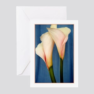 Tango Lily Photo Greeting Cards (Pk of 10)