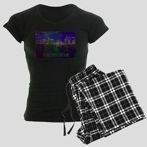 Awakening Dreams Pajamas