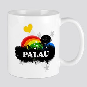 Sweet Fruity Palau Mug