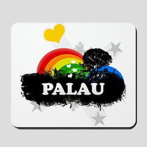 Sweet Fruity Palau Mousepad