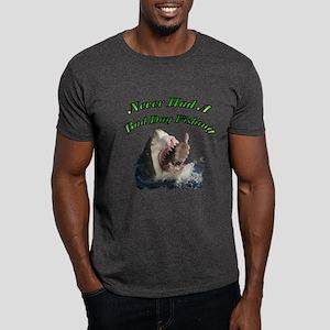 SHARK FISHING Dark T-Shirt / colors