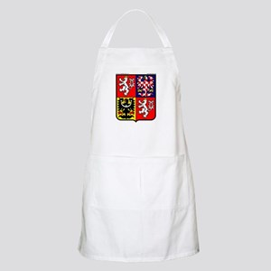Czech Rep: Heraldic BBQ Apron