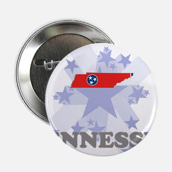 """All Star Tennessee 2.25"""" Button"""