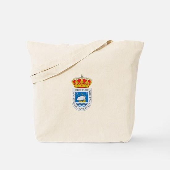 Unique Euskadi Tote Bag